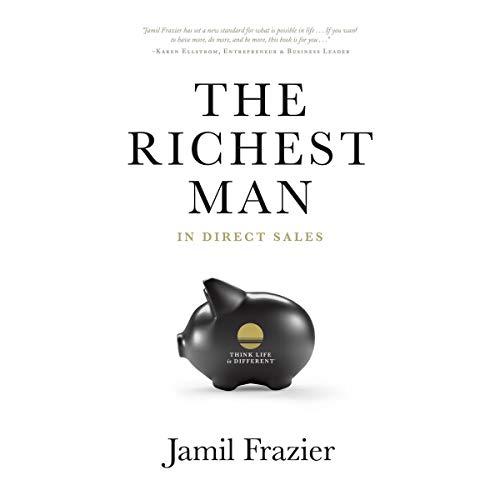 The Richest Man in Direct Sales Titelbild
