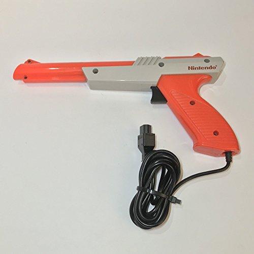 NES - Original Nintendo Zapper #rot