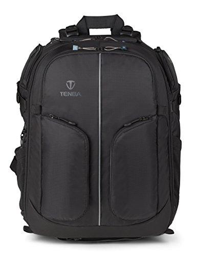 Tenba Shootout 32L Backpack Sac à dos pour Appareil Photo Noir
