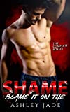 Blame It on the Shame: Complete Series Box Set. Parts 1-3. (English Edition)