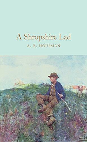 A Shropshire Lad (Macmillan Collector