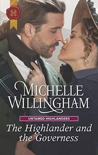 The Highlander and the Governess (Untamed Highlanders)