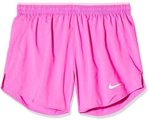 NIKE W Nk Tempo LX Short 5in Pantalones Cortos de Deporte,