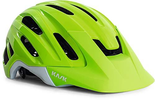 Kask Caipi Helm Green 2020 Fietshelm