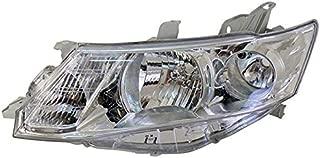 Headlight Left fits TOYOTA ALLION 2007 2008 2009 2010 Headlamp Left