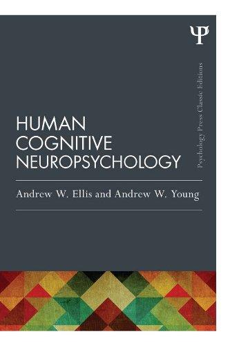 Human Cognitive Neuropsychology (Classic Edition) (Psychology Press & Routledge Classic Editions)