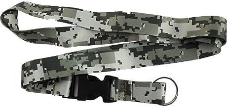 Army ACU Digital Camouflage Lanyard
