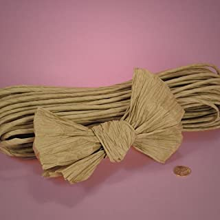 Natural Twisted Paper, 4-1/2