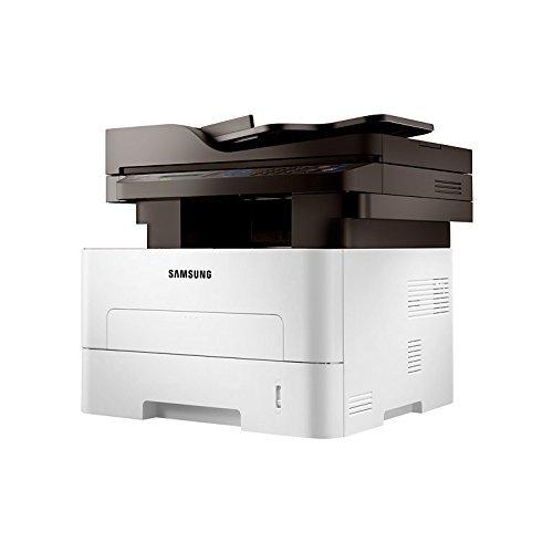 Samsung SL-M2675F Multifunktionsgerät Laser 27 Seiten pro Minute 4800 x 600 DPI A4 - Multifunktionsgeräte (Laser, Monodruck, 4800 x 600 DPI, 251 Blätter, A4, Schwarz, Weiß)