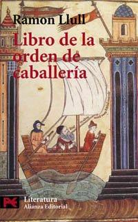 Libro de la orden de caballería (El libro de bolsillo - Literatura)