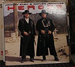 Best johnny cash waylon jennings heroes Reviews