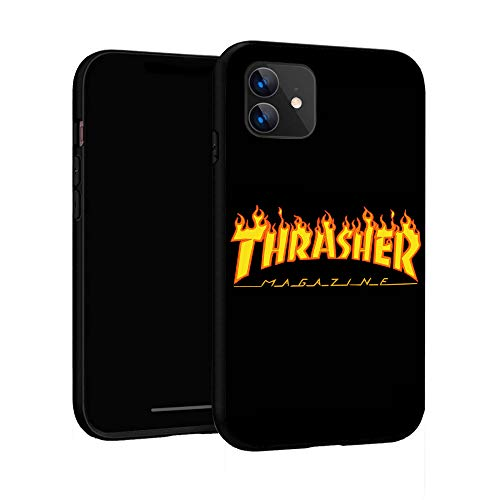 iPhone 11 Case 6.1 inch, Cover iPhone Case (Thrasher)