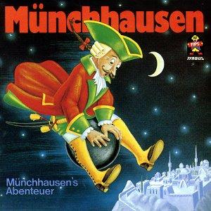 Münchhausen: Münchhausen's Abenteuer