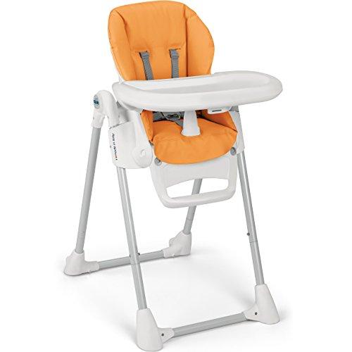 CAM Die Welt des Kind S2250/233 hoge stoel Pappanna oranje