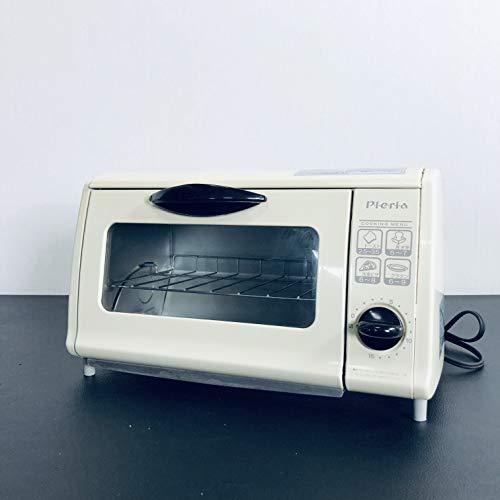 ドウシシャ オーブントースター ホワイト DOT-801(WH)