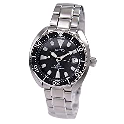Seiko prospex SRPC35K1 Mens automatic-self-wind watch