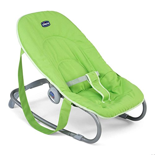 Chicco Easy Relax - Hamaca, color verde