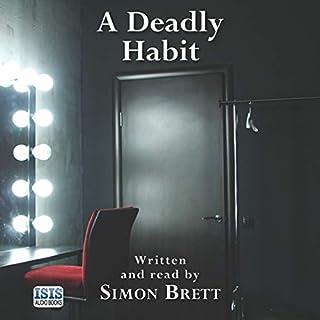 A Deadly Habit cover art