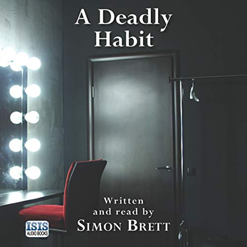 A Deadly Habit cover art
