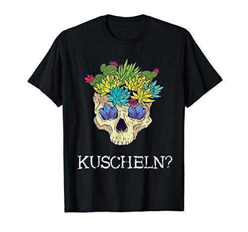Kaktus Totenkopf Kuscheln Kakteen...