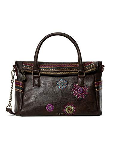 Desigual Hand Bag, Brown