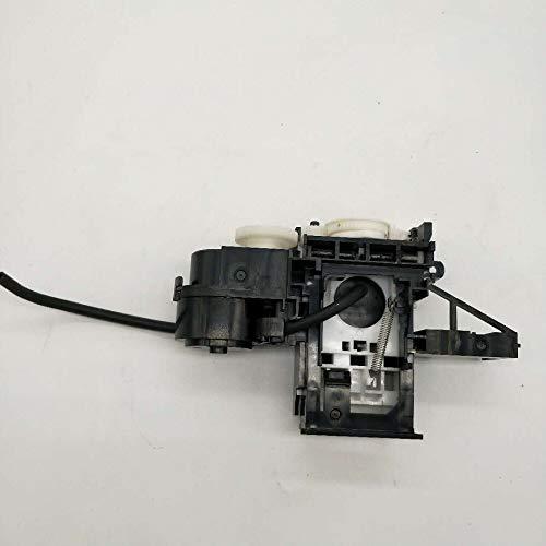 YJDSZD Piezas de Impresora Ensamblaje de Bomba de Tinta Estación de tapado Compatible con Impresora EPSON K100 K105 K200 K205 K305 Repuesto de Impresora