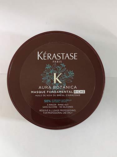 Kerastase Aura botanica Masque fondamental riche,500ml