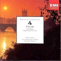 Elgar;Ave Verum/Ave Maria/a