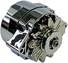 Proform 664456N Alternator For Select GM Vehicles, 60 Amp, 1-Wire