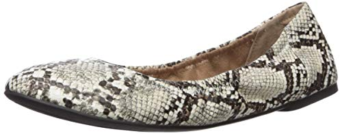Top 10 best selling list for snakeskin flat shoes womens
