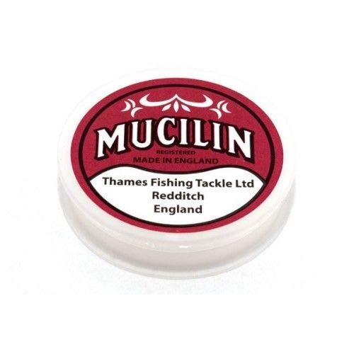 Mucilin SOLID FLOATANT LINE GREASE