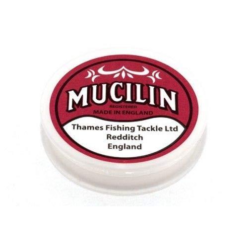 Mucilin FLOATANT LINE FLOATANT Graisse / Mouche...
