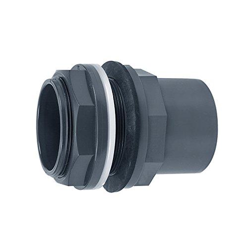 VDL PVC Tankdurchführung, Ø 25/32 x 25 mm (1