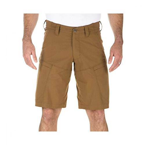 5.11 Apex Short Battle Brown, 28
