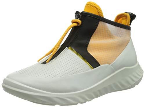 ECCO Sp.1 Lite Sneaker, Weißwhite Fanta, 38 EU