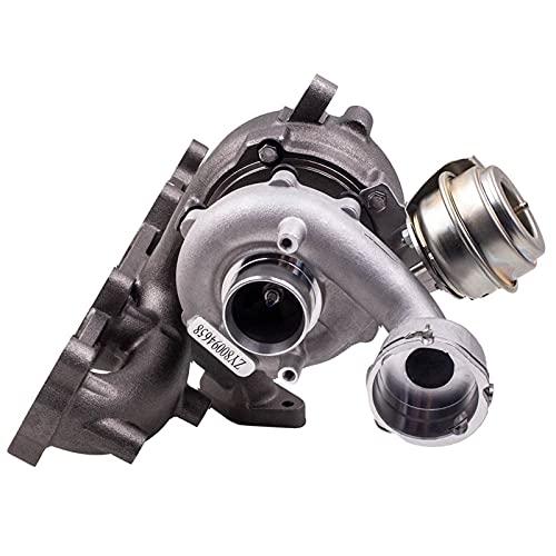 LCZCZL Turbocompresor para v W por b, o r, a 1.9 tdi arl 150ps 721021-5006s por s, e A, T