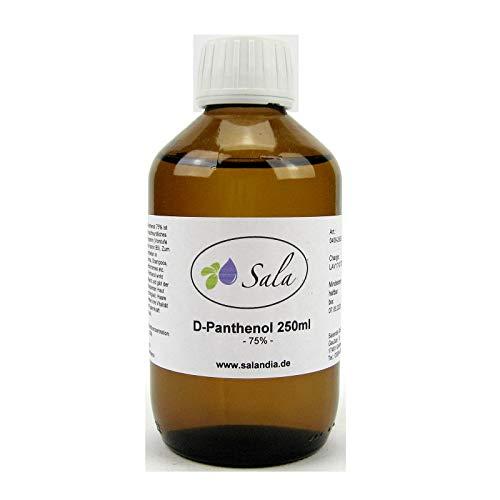 Sala d-Panthenol 75% 250 ml Glasflasche