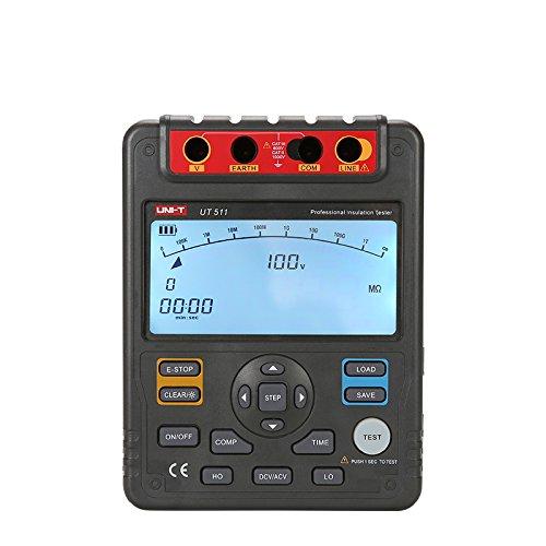 Uni-Trend UT511 Digital multimeter multimetro