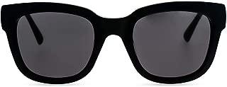 MessyWeekend Liv - Vintage Inspired Danish Designer Sunglasses with UV400 Protection