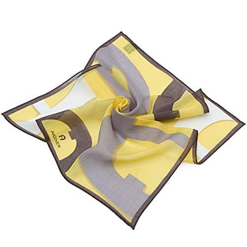 Aigner Tuch gelb, 242562