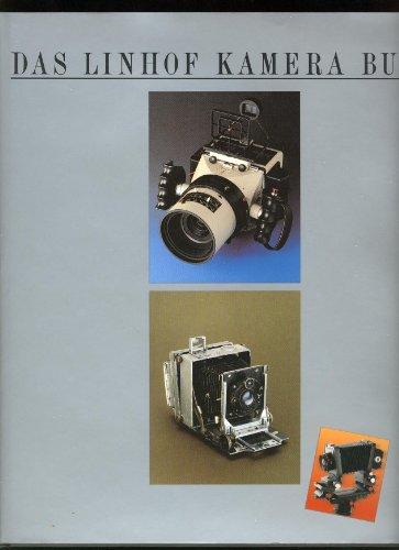 Das Linhof Kamera Buch /The Linhof Camera Story. 70 Kameras von 1990-1934 /70 Cameras from 1990-1934. Dt. /Engl.
