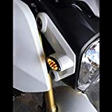 VOFONO Compatible with for Honda Grom 2013-2019...