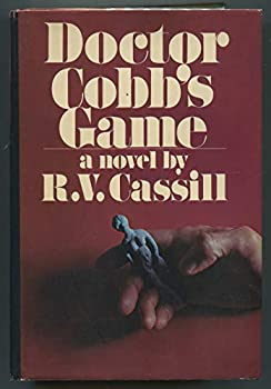 Hardcover Doctor Cobb's Game, Book