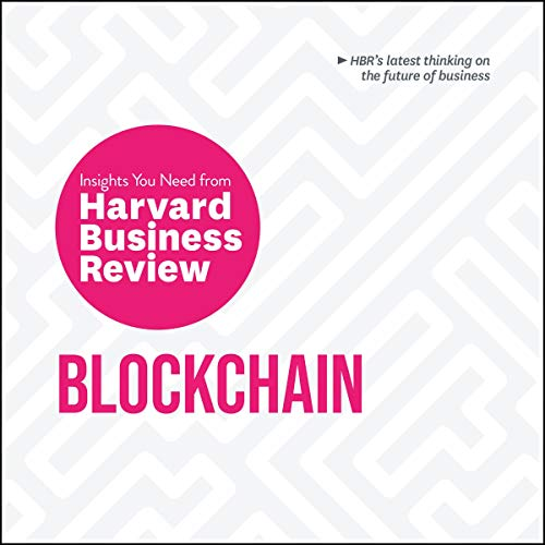 Couverture de Blockchain