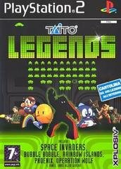 Taito Legends [PlayStation2]