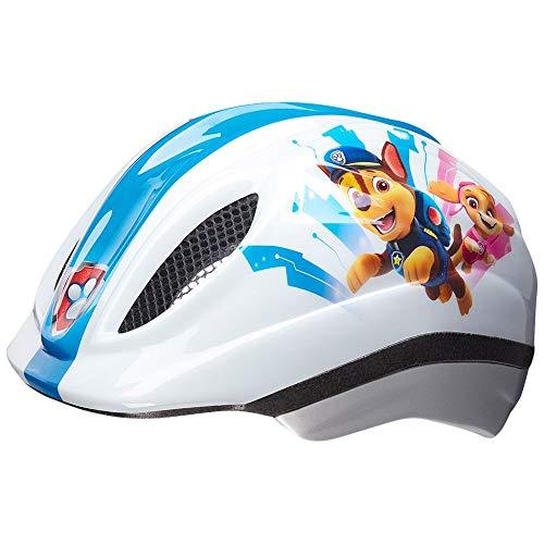 KED Helmet Meggy Originals Fahrrad, E-Bike, Mountainbike, Jugend, Unisex, Paw Patrol, S/M, 49-55 cm