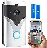 Alexa Doorbell Camera