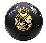 Real Madrid Balon Grande Negro