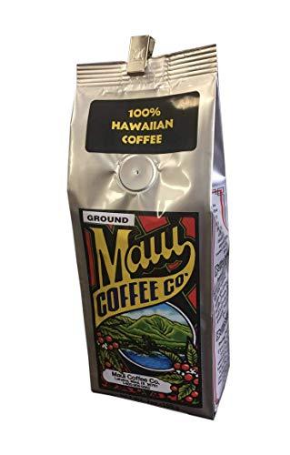 Maui Coffee Company, 100% Hawaiian Coffee, 7 oz. - Ground