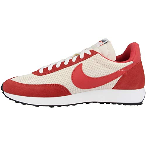 Zapatilla Nike Air Tailwind 79 Sail/Track Red-White Hombre 41